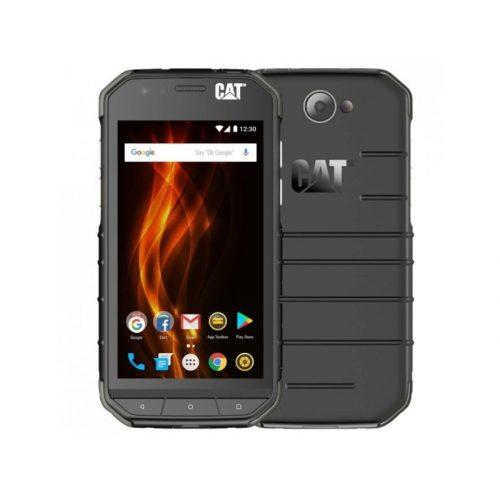 Caterpillar CAT S31 - 16GB 2GB Dual - Fekete