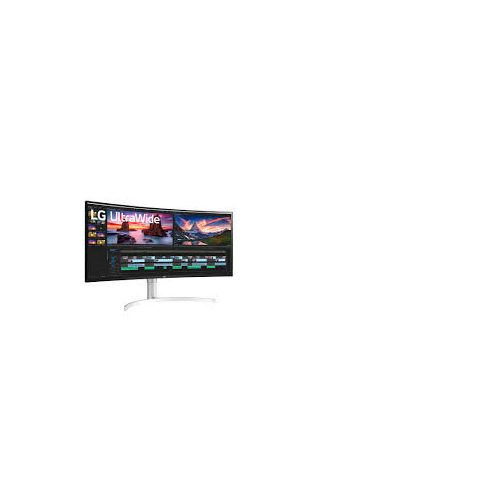 LG 38WN95C-W 21:9 Ívelt Ultrawide IPS Monitor Thunderbolt