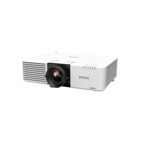 Epson EB-L530U installációs lézerprojektor, WUXGA, HDBase-T, WIFI