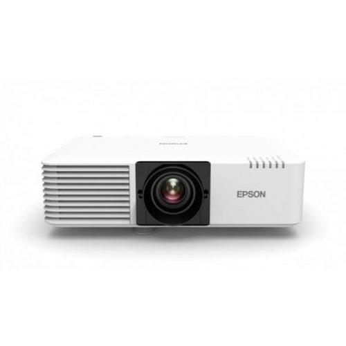 Epson EB-720U asztali hordozható üzleti projektor, LAN, WUXGA