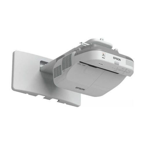 Epson EB-695Wi oktatási célú interaktív szuper közeli projektor, WXGA, LAN