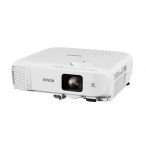 Epson EB-982W oktatási célú projektor, WXGA, LAN