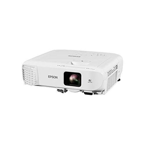 Epson EB-X06 asztali hordozható többcélú projektor, XGA