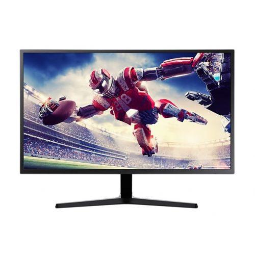 "Samsung LU32J590UQRXEN 32"" UHD Monitor AMD FreeSync technológiával"