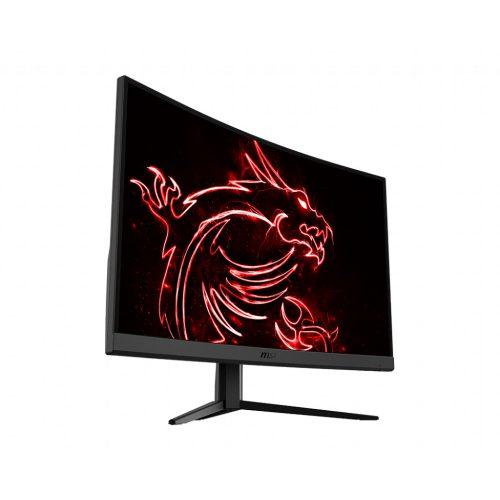 MSI Optix G32CQ4 ívelt Gaming monitor