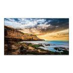 """Samsung 4K 16/7 50"""" kijelző"""