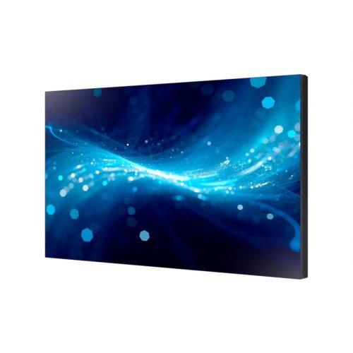"""Samsung Videofal, UM55H-E sorozat, 55"""" ENB Video Wall, B-to-B 1.7mm, 500nit"""