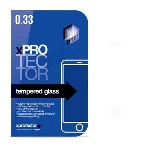 Tempered Glass 0.33mm Kijelzővédő Üvegfólia