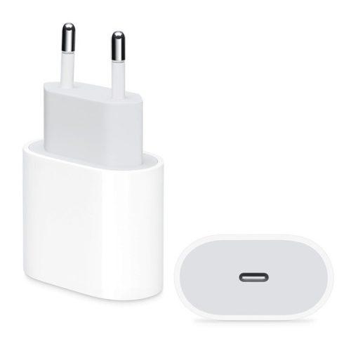 Apple hálózati töltő adapter 20W - USB Type-C