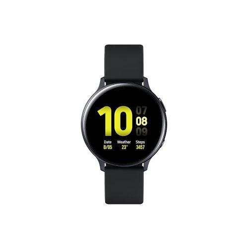 Samsung R820 Watch Active 2 Aluminium 44mm - Fekete