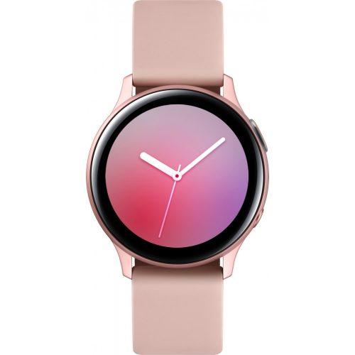 Samsung R830 Watch Active 2 Aluminium 40mm - Arany